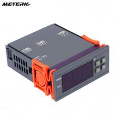 Цифровой термометр Meterk 10A