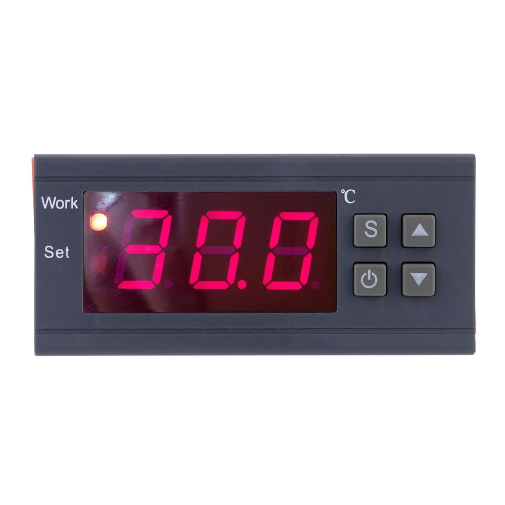 Купить Цифровой термометр Meterk 10A