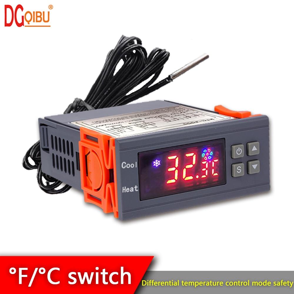 Купить Термостат STC 3000