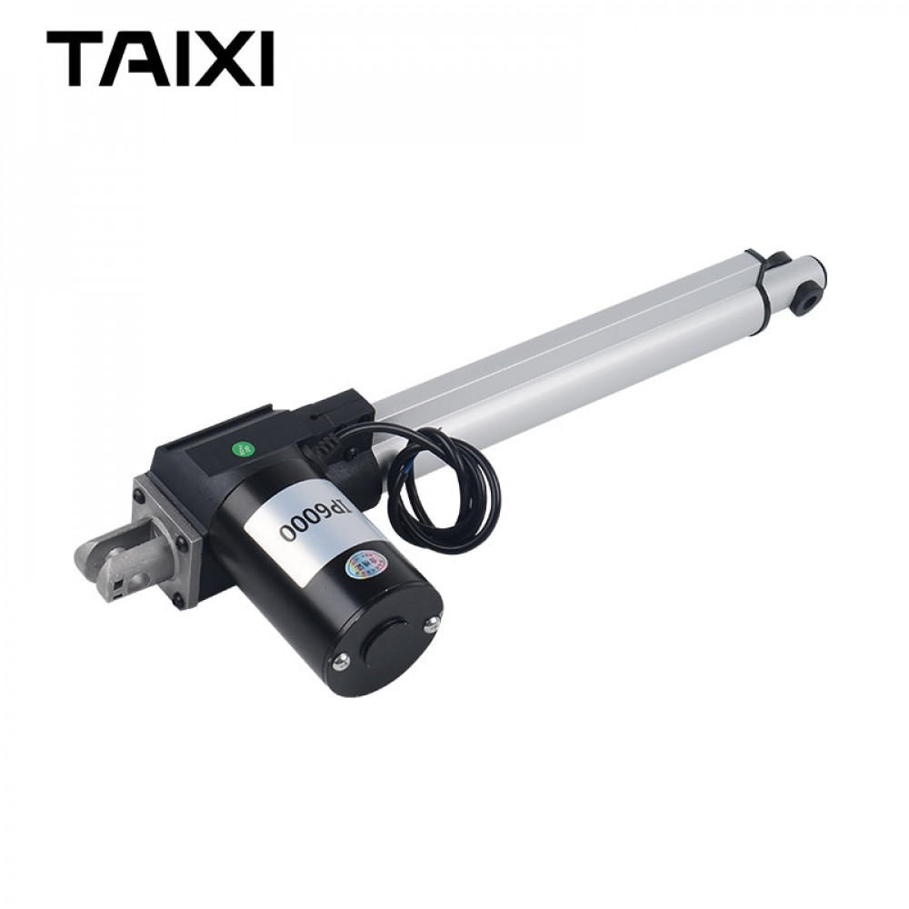 Купить Актуатор линейный 200 мм.