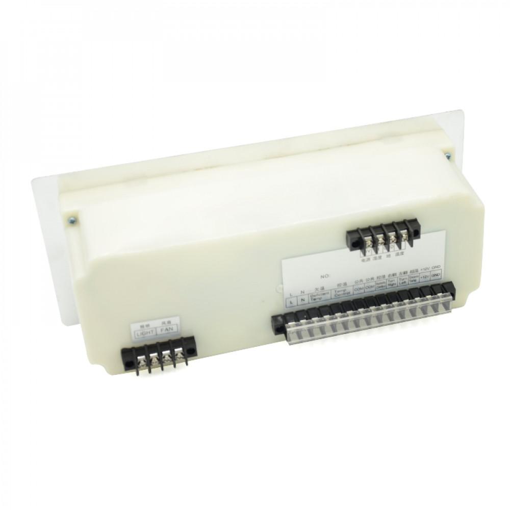 Купить Контроллер инкубатора XM 18ds