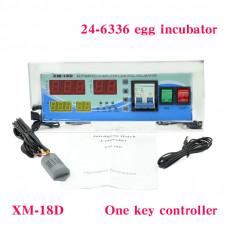 Контроллер инкубатора XM 18ds