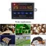Купить KETOTEK KT88 Контроль температуры 10A