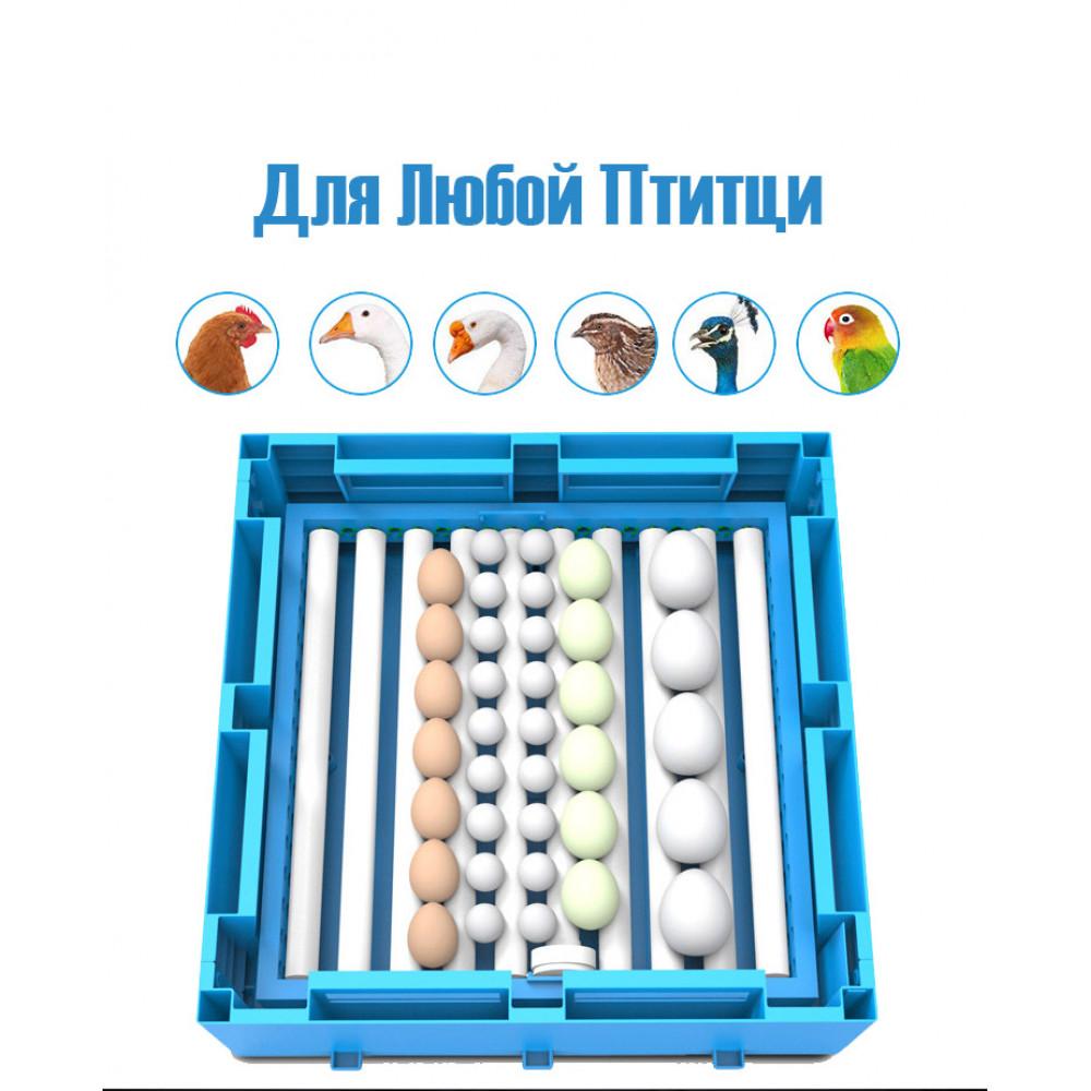 Инкубатор для инкубации яйца Марки DaaJ