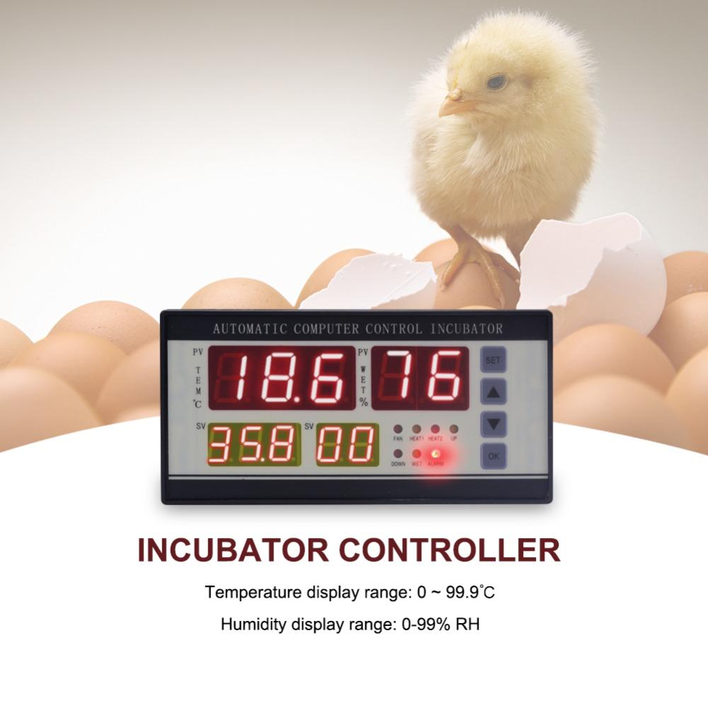 Купить Контроллер инкубатора XM 18