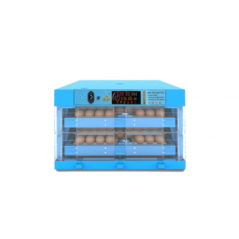 Инкубатор для инкубации яйца Марки Авиа  24